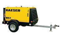 Single Tool Compressor Image