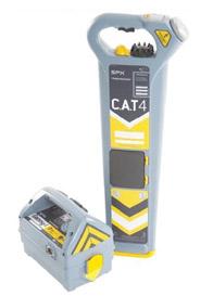 CAT LOCATOR & GENNY Image